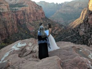 Officiant Utah Wedding Ceremony