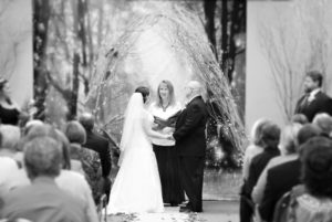 Utah Wedding Personalized Ceremonies