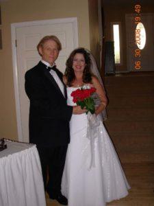 Dean & Kristy 6-30-08-min