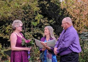 Marriage Vow Reaffirmation Renewal Utah